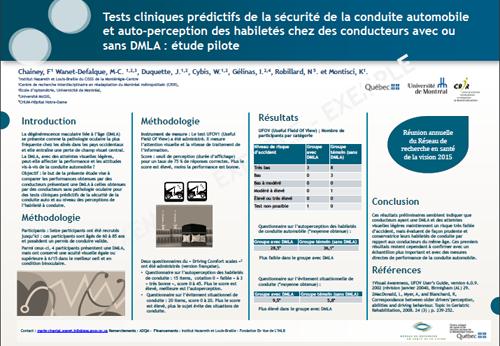 INLB _ création de gabarit d'affiche scientifique incluant les contraintes de basse vision
