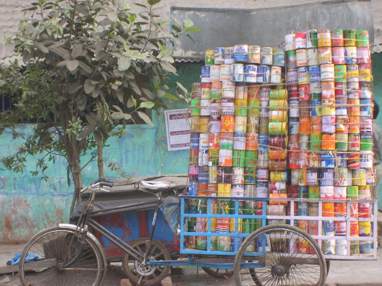 VOYAGE_INDE_Kolkata